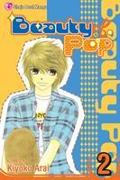 Beauty Pop, Vol. 2 1421505762 Book Cover