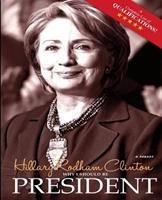 Why I Should Be President: Real Hard Choices 1502804700 Book Cover