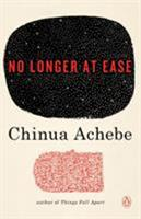 No Longer at Ease 0449300234 Book Cover