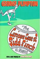 The Curious Case of Sidd Finch 0025976508 Book Cover