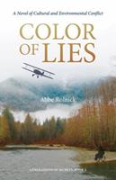 Color of Lies 0984511911 Book Cover