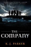 The Company 0316038520 Book Cover
