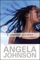 A Certain October 0689870655 Book Cover