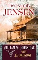 The Family Jensen 0786021306 Book Cover