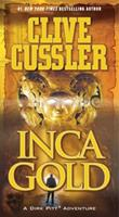 Inca Gold 0671519816 Book Cover