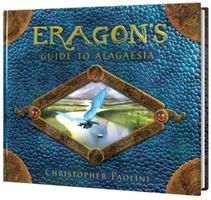 Eragon's Guide to Alagaësia 0375858237 Book Cover