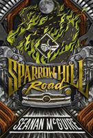 Sparrow Hill Road 0756409616 Book Cover