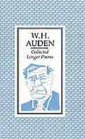 Collected Longer Poems 0571106056 Book Cover