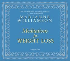Meditations for Weight Loss 1401931871 Book Cover
