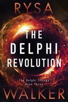 The Delphi Revolution 1542048400 Book Cover