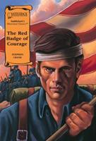 The Red Badge of Courage 1562549324 Book Cover
