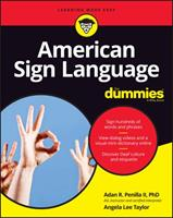 Signing for Dummies, + Videos Online