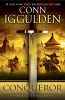 Conqueror 038534306X Book Cover