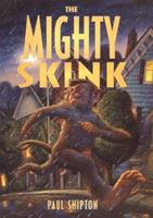 The Mighty Skink 0688174205 Book Cover