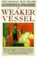The Weaker Vessel 0394513517 Book Cover