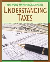 Understanding Taxes 1602793115 Book Cover