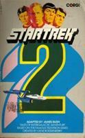 Star Trek 2 0553138774 Book Cover