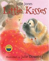 Little Kisses (Julie Andrews Collection) 0060586982 Book Cover