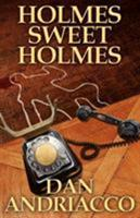 Holmes Sweet Holmes 1780921403 Book Cover