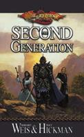 The Second Generation 0786926945 Book Cover