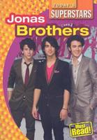 Jonas Brothers 1433919702 Book Cover