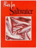 Flies for Saltwater 0936644133 Book Cover
