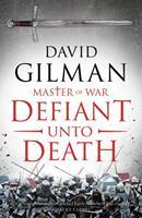 Defiant Unto Death 1788544463 Book Cover