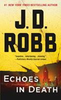 Echoes in Death 1250123135 Book Cover