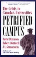 Petrified Campus 0679308768 Book Cover