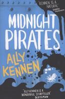 Midnight Pirates 1407129880 Book Cover