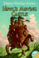 Howl's Moving Castle B008YFKXH8 Book Cover
