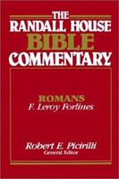 Randall House Bible Commentary: Romans 0892659491 Book Cover