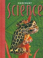 Harcourt Science: Complete Units A-F 0153112085 Book Cover