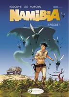 Namibia, Episode 1 1849182817 Book Cover