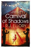Carnival of Shadows 1409156419 Book Cover