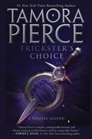Trickster's Choice 0375814663 Book Cover