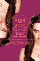 Hide and Seek 0061869767 Book Cover
