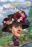 Who Was Beatrix Potter? - Book  of the Who Was/Is...?