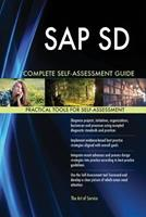 SAP SD Complete Self-Assessment Guide 1546681957 Book Cover