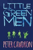 Little Green Men 1492844446 Book Cover