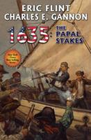 1635: The Papal Stakes 1451639201 Book Cover