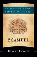 2 Samuel 1587432919 Book Cover
