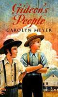 Gideon's People 0152003045 Book Cover