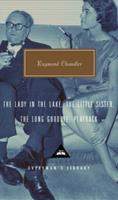 The Lady in the Lake, The Little Sister, The Long Goodbye, Playback 0375415025 Book Cover