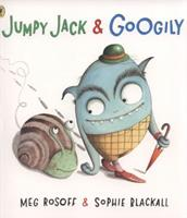 Jumpy Jack & Googily 080508066X Book Cover