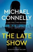 The Late Show 1455524239 Book Cover