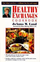 Healthy Exchanges Cookbook 0399140654 Book Cover