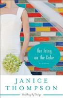 The Icing on the Cake 0800721535 Book Cover