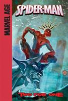 Spider-Man (Marvel Age): Two For One 159961779X Book Cover
