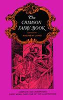 The Crimson Fairy Book 151328164X Book Cover